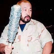 Mr. Danger Mitsuhiro Matsunaga