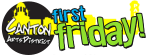 Canton's First Friday is a downtown gathering that happens on the first Friday of every month.