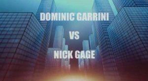 Garrini vs. Gage